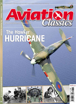 Hurricane magazine