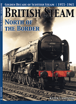 British Steam North Of The Border