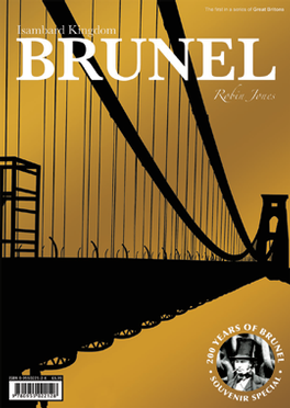 Brunel cover