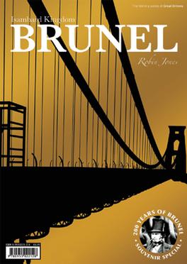 Brunel magazine