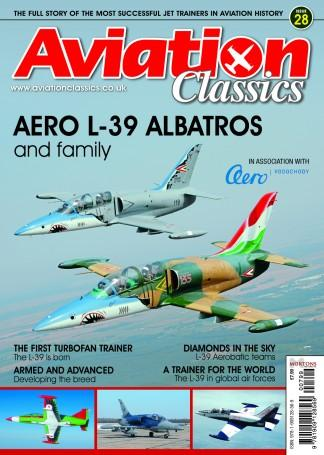 L-39 Albatros and Family cover