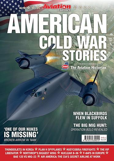 American Cold War Stories cover
