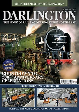 Darlington cover