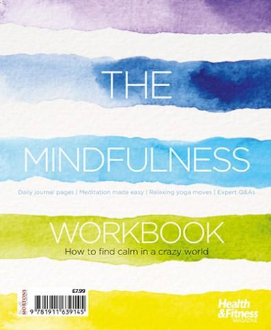 The Mindfulness Workbook cover