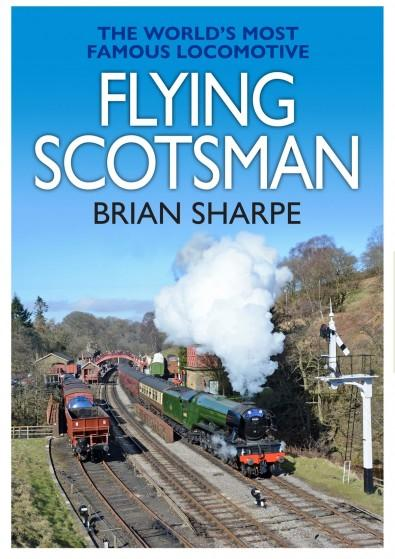 Flying Scotsman cover