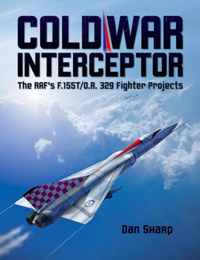 Cold War Interceptor cover