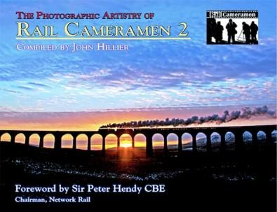 The Photographic Artistry of Rail Cameramen 2 cover