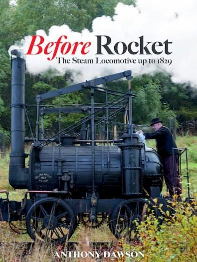 Before Rocket cover