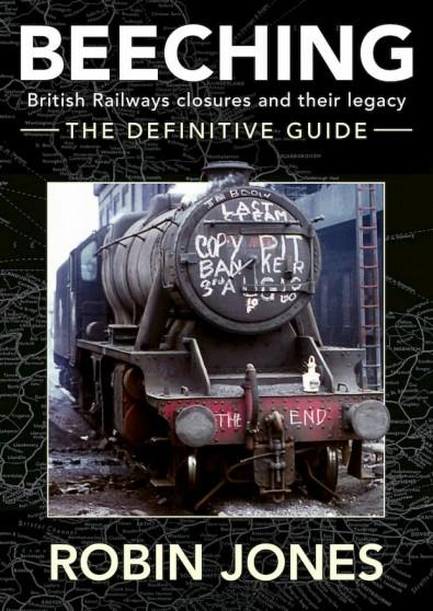 Beeching - The Definitive Guide cover
