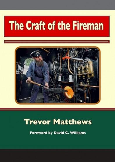 The Craft of the Fireman cover