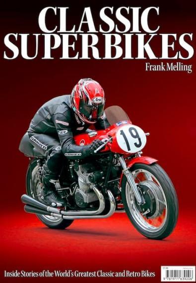Classic Superbikes cover