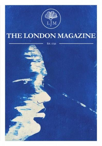 The London Magazine cover