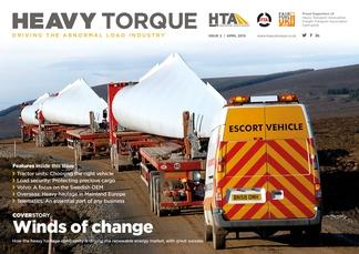 HeavyTorque magazine cover