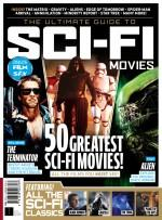 Ultimate Guide to Sci-Fi Movies