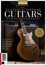Classic and Vintage Guitars