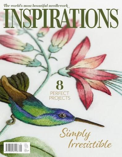 Classic Inspirations magazine cover