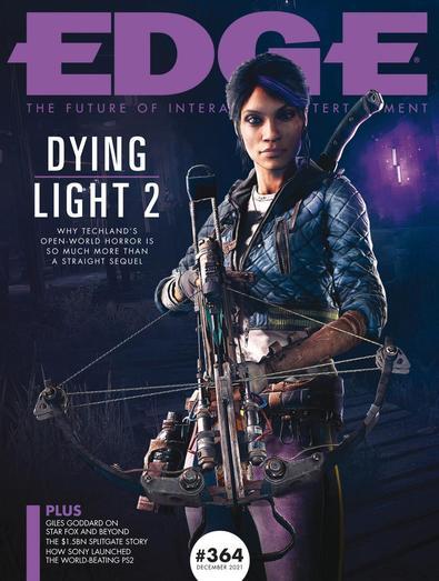 Edge digital cover
