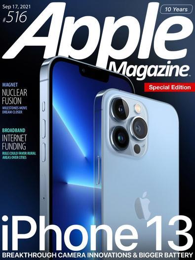 Apple digital cover