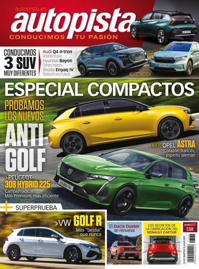 Autopista digital cover