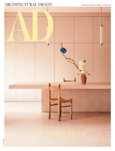 AD Espana digital cover