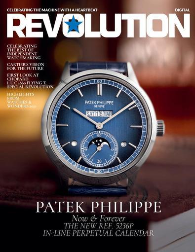 REVOLUTION DIGITAL cover