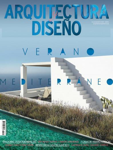 Arquitectura y Diseno digital cover