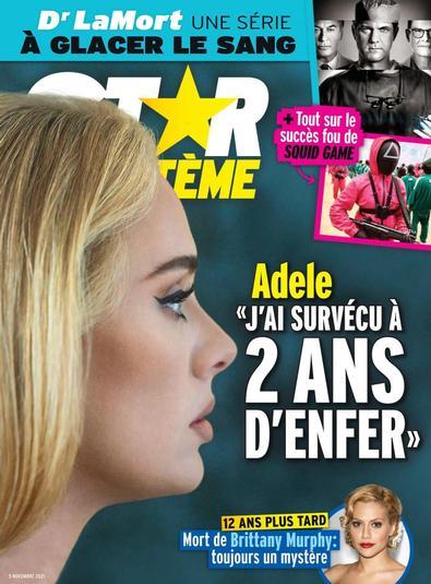 Star Système digital cover