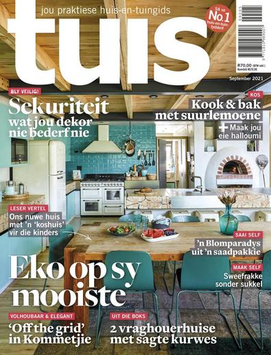 Tuis digital cover