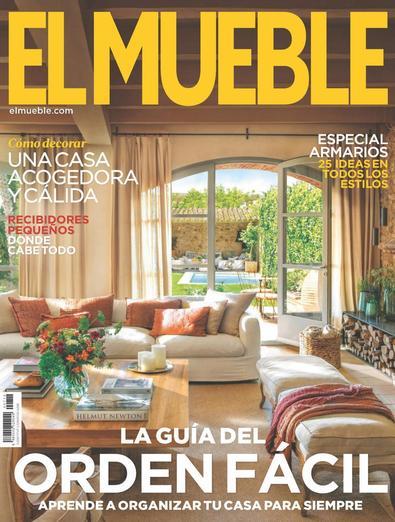 El Mueble digital cover