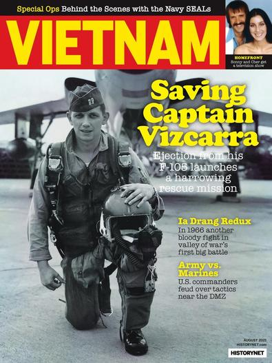 Vietnam digital cover