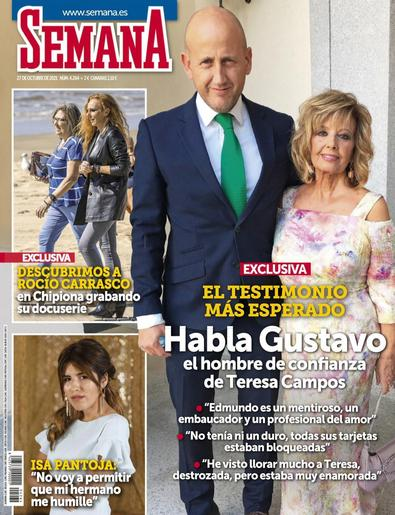 Semana digital cover