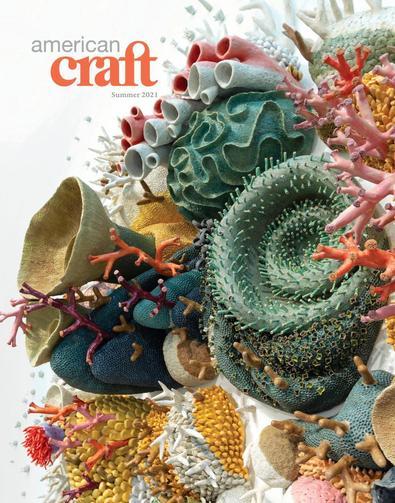 American Craft digital cover
