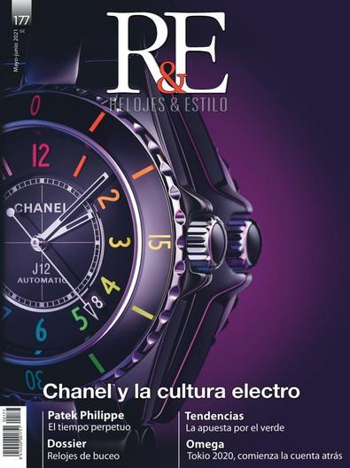 R&E-Relojes&Estilográficas digital cover