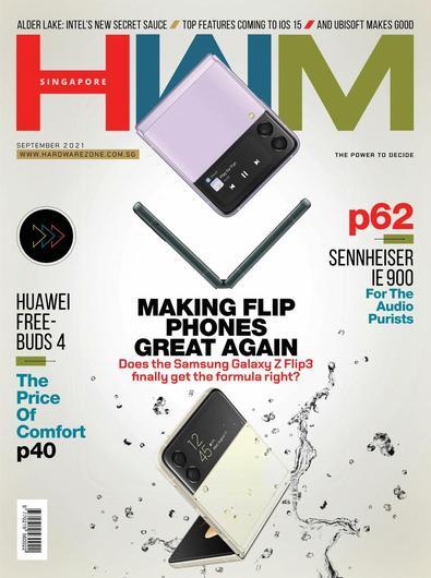 HWM Singapore digital cover