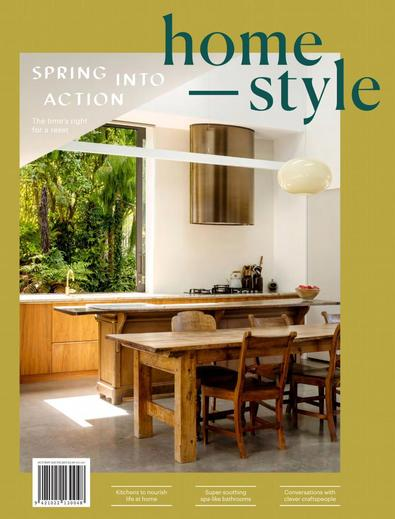 homestyle digital cover