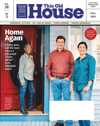 This Old House digital cover