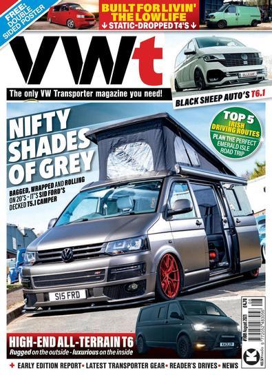 VWt digital cover