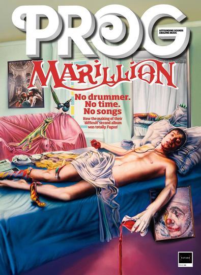 Prog digital cover