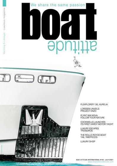 BOAT ATTITUDE digital cover