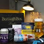 BoroughBox Craft Beer & Snack Gift alternate 1