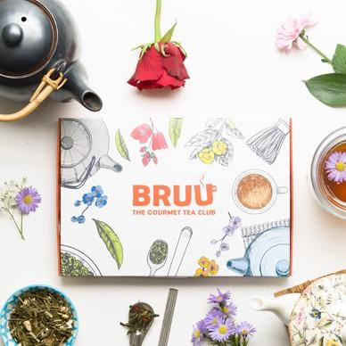 BRUU Tea Club