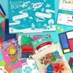toucanBox Gift Cards
