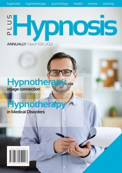 Hypnosis Plus magazine cover