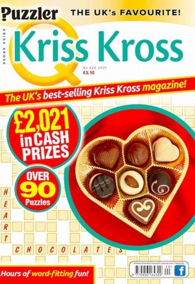 Q Kriss Kross magazine cover