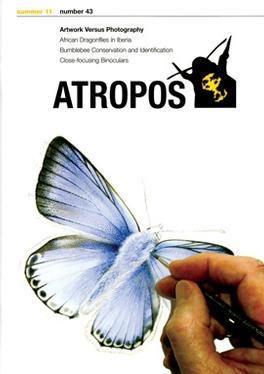 Atropos magazine cover