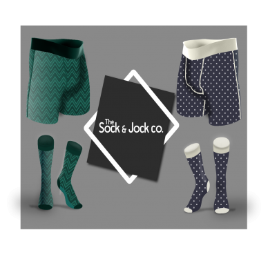 The Sock and Jock Co Boxers and Socks cover