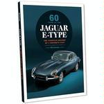 Jaguar E-TYPE Magbook Worth £9.99