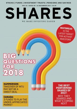 Shares investment magazine alpha investment management santa barbara