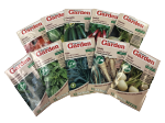 FREE 10 Packets of Seeds