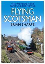 Flying Scotsman Book